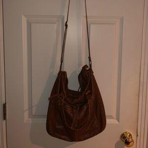 Large Over the Shoulder Bag